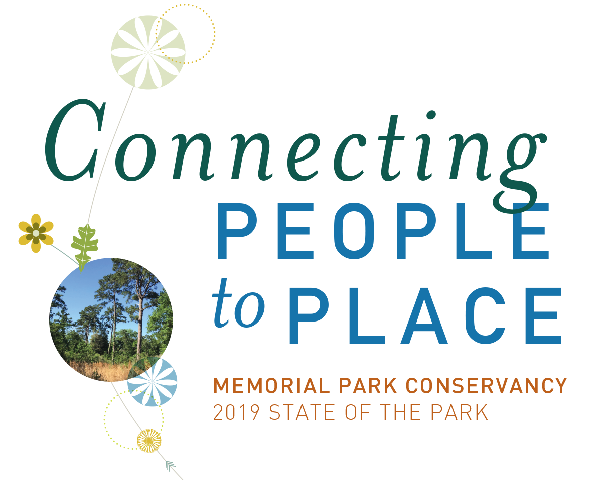 Memorial Park Conservancy's 2019 State of the Park @ The Junior League of Houston | Houston | Texas | United States