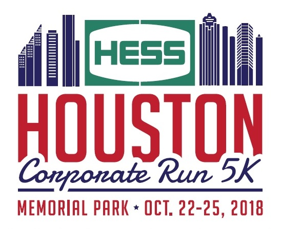 Hess Houston Corporate 5k Supports MPC @ Memorial Park